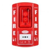 Evacuator Sitemaster Call Point Alarm