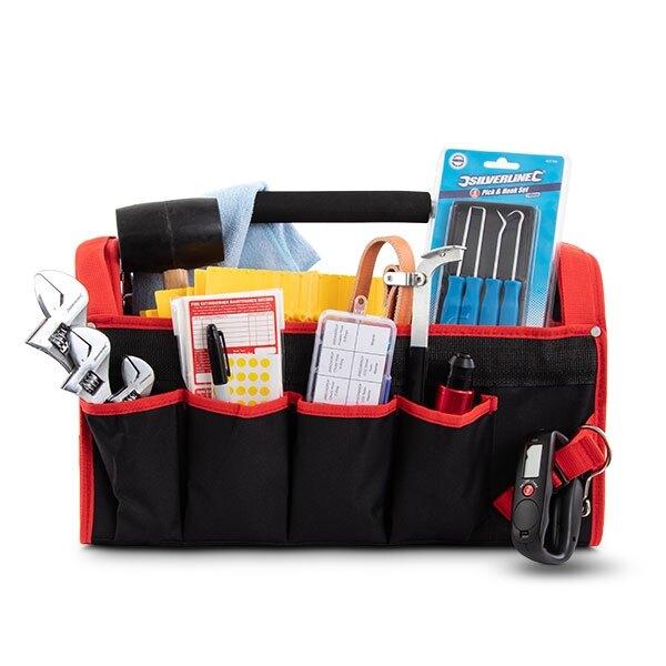 Extinguisher Service Engineer Kit