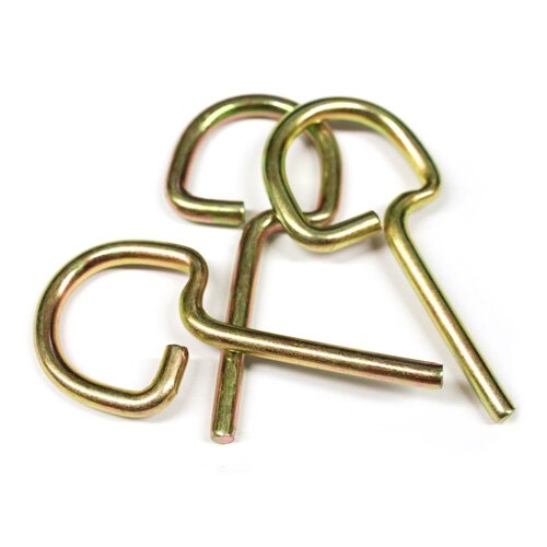 Gloria Type Pin