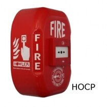 Howler HOCP Site Alarm