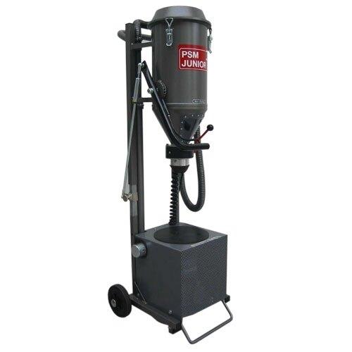 Powder Extinguisher Filling Machine