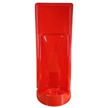 Image of the Universal Single Fire Extinguisher Stand