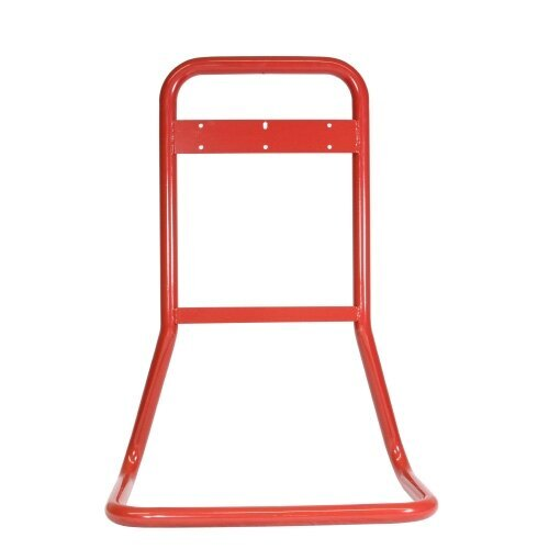 Image of the Double Red Metal Fire Extinguisher Stand - UltraFire