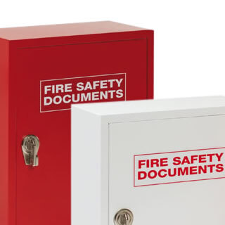 Fire Document Storage