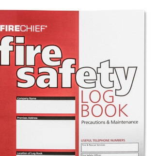 Fire Safety Signs and Documents